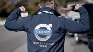 Event Volvo Car Kalisz w ODTJ Kalisz